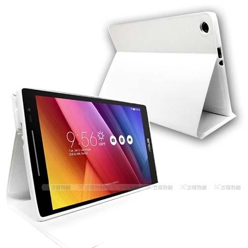 ASUS ZenPad 8.0 Z380 原廠皮套 可立式 側翻皮套 平板皮套 (Z380C/Z380KL/Z380M/Z380KNL)【加送原廠果凍套】