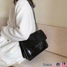 熱賣側背包 2021網紅女包百搭小包包秋冬新款網紅時尚大容量側背包潮【618 狂歡】