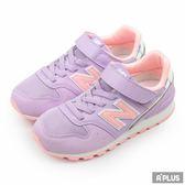 New Balance 童 復古鞋  經典復古鞋- YV996M1