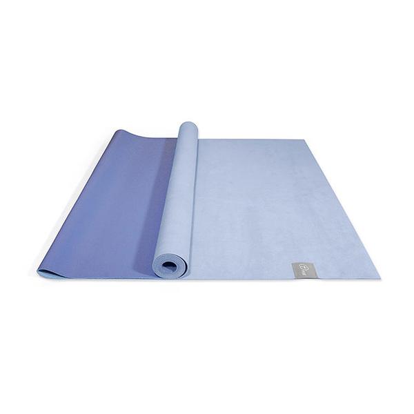 Taimat 瑜珈墊 行雲系列 1.5mm - 灰藍色
