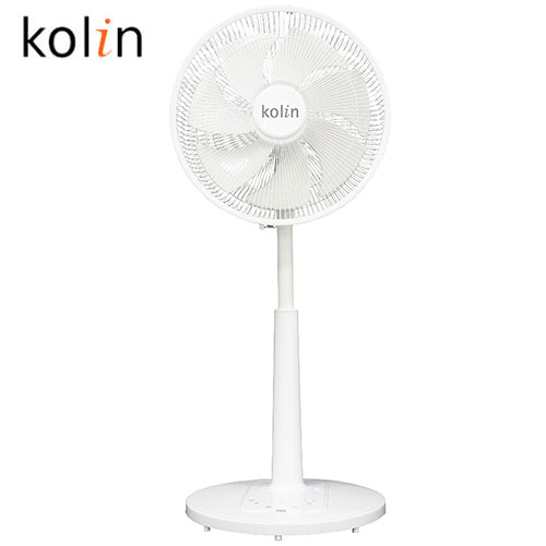 Kolin歌林 14吋遙控DC節能風扇KF-A1406DCR【愛買】