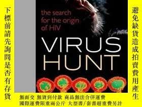 二手書博民逛書店Virus罕見HuntY364682 Dorothy H. Crawford Oup Oxford 出版20