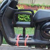 全館83折踏板電動車前坐椅 電瓶車小孩寶寶座椅子前置 電動摩托車兒童座椅