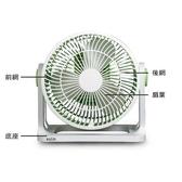 《省您錢購物網》 全新~歌林 KOLIN 8吋空氣循環扇(PA-FC800) +贈神奇魔力 去塵膠*1