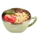 泡面碗 帶蓋 大號碗 學生便當盒 方便面...