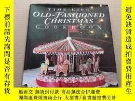二手書博民逛書店TIME罕見LIFE OLD-FASHIONED CHRISTM