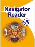 二手書博民逛書店《Navigator Reader.Book 5(附MP3一片)》 R2Y ISBN:9574452115