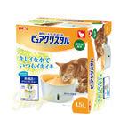 《日本 GEX》 貓用自動循環飲水器 1...