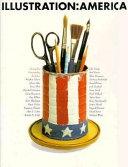 二手書博民逛書店《Illustration, America: Twenty-five Outstanding Portfolios》 R2Y ISBN:1564961850