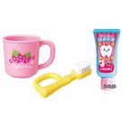 《 日本小美樂 》小美樂配件 - 2016 牙刷組    /   JOYBUS玩具百貨