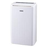 免運費 SAMPO聲寶空氣清淨除濕機 AD-WA712T
