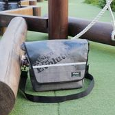 Niche 防水袋 郵差包 上班族 機車族 男士背包側背包/手提包 自行車郵差包 3用背包【N5214】免運