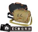 【EC數位】WONDERFUL 萬得福 CL-3528B 攝影包 相機背包 斜背相機包
