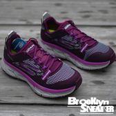 SKECHERS GOtrail Ultra 4 紫色 越野 排水設計 女 (布魯克林) 14111PRAQ