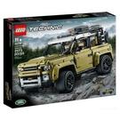 LEGO 樂高 Technic系列 動力科技系列 Land Rover Defender 越野車 42110