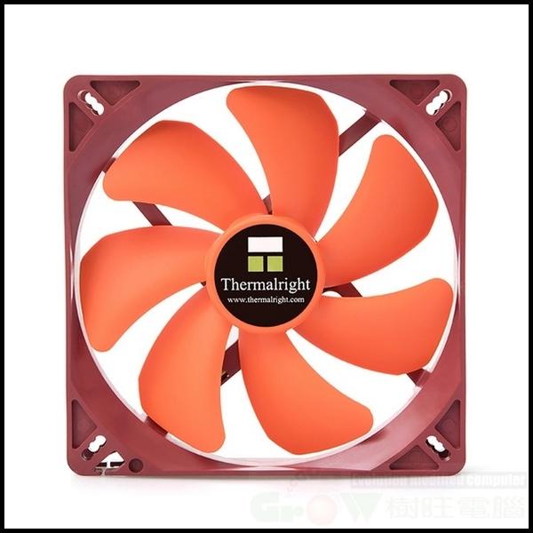 [地瓜球@] 利民 Thermalright TY-143 SQ PWM 14公分 效能型 滾珠軸承 溫控 風扇