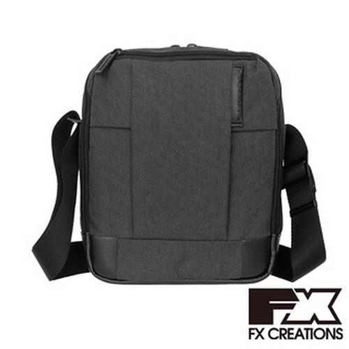 FX CREATIONS - WEA系列 - 直式側背包-黑-WEA69730-01