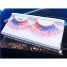 造型假睫毛★111★美國國旗  上百款可選❤舞台、表演、尾牙、國標舞❤