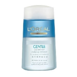 素晴館 Loreal Paris 巴黎萊雅 溫和眼唇卸妝液(125ml/瓶)