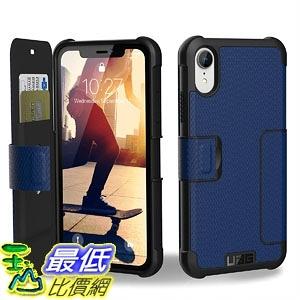 手機保護殼 URBAN ARMOR GEAR UAG iPhone XR [6.1-inch Screen] Metropolis Feather B07H5RL81R