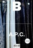 Magazine B 第78期:A.P.C.