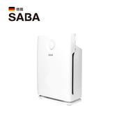 SABA PM2.5偵測抗敏空氣清淨機