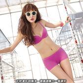 曼黛瑪璉-IceBar涼感內衣  B-E罩杯(亮麗紫)(內衣未購滿3件恕無法出貨,退貨需整筆退)