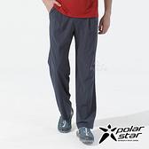 PolarStar 中性 排汗多口袋長褲『卡其』P20309 戶外│露營│釣魚│休閒褲│釣魚褲│登山褲