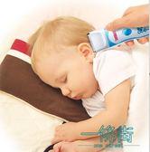 嬰兒理發器靜音寶寶兒童充電陶瓷刀頭剃頭刀剪發電推子新生兒【一條街】