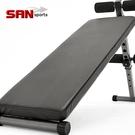運動健腹器加長SIZE仰臥起坐板.腹肌健...