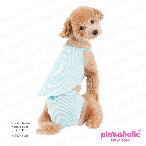 狗日子紐約《Pinkaholic》海戀生理褲 S / M號 母狗生理褲 發情期防護