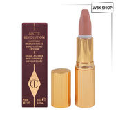 Charlotte Tilbury 啞光革命霧面口紅 #Very Victoria 3.5g - WBK SHOP