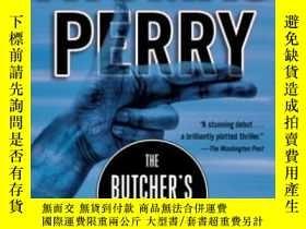 二手書博民逛書店The罕見Butcher s BoyY256260 Thomas Perry Random House Tra