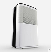除濕機家用臥室空氣除濕器地下室靜音抽濕機乾燥吸濕器220V-J