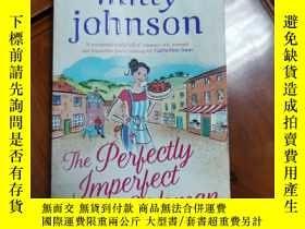 二手書博民逛書店The罕見Perfectly Imperfect WomanY354667 Molly johnson SIM