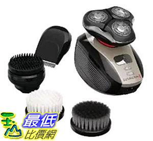 [美國直購] Remington XR1410 刮鬍刀修容器洗臉器 多合一 Verso Wet & Dry Men s Shaver & Trimmer,
