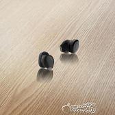 藍芽耳機迷你超小不入耳耳塞式開車隱形微型無線耳機超長待機 時光之旅