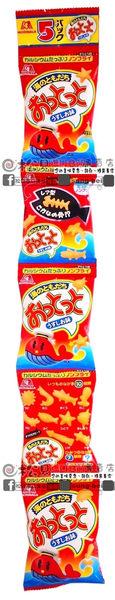 《松貝》森永小魚餅5連50g【49814309】bd22
