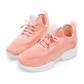 PLAYBOY 簡約風格 輕量休閒鞋-粉(Y5275粉)