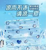 冰坐墊-大號免注水夏季冰墊坐墊冰涼覺透氣涼墊 提拉米蘇