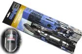 【饗樂生活】GIYO GM-71 攜帶型打氣筒(GM-61縮小版) 附錶140psi 美/法兩用*MIT