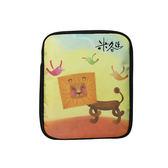 【NETSTYLER 自格包】米各說-方頭獅系列-散步趣(CaminitoRL 卡米尼托互換片)