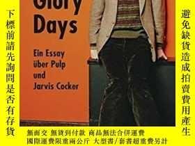 二手書博民逛書店These罕見Glory DaysY364682 Owen Hatherley Bittermann 出版2