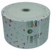 ◆下殺+免運費◆錸德 Ritek  空白燒錄片 X版 CD-R 白金片 52X 白色滿版可印片(50片裸裝X2)  100PCS