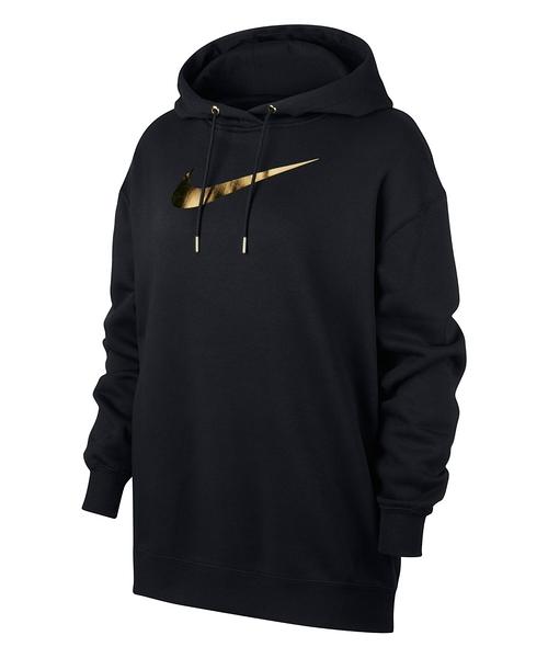 【iSport愛運動】NIKE TOP HZ PEARL SHIFT帽T  上衣 正品BV4987010女款