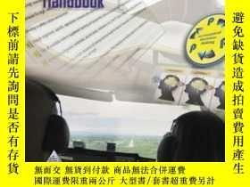 二手書博民逛書店Aviation罕見Instructor s HandbookY410016 Federal Aviation