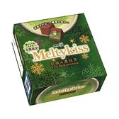 明治Meltykiss夾餡巧克力-抹茶口味  56g