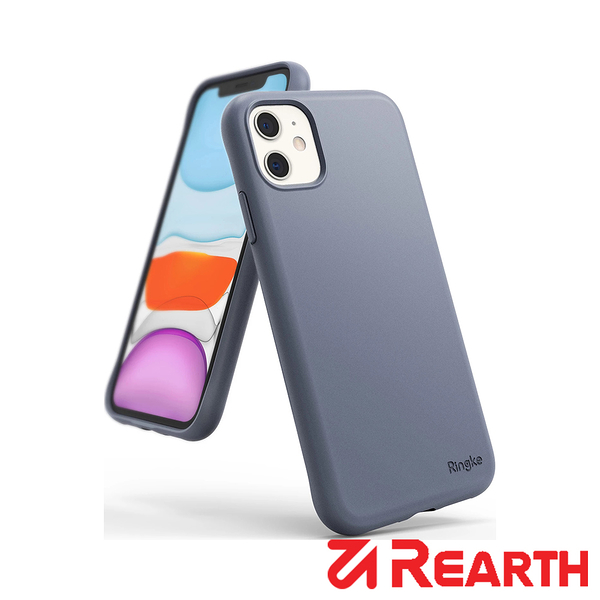 Rearth Apple iPhone 11 (Ringke Air S) 輕薄保護殼