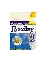 二手書博民逛書店 《Success With Reading 2(20K)》 R2Y ISBN:9861842403│GregoryJohnBahlmann