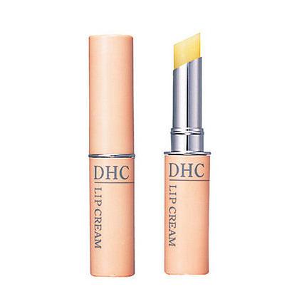 日本 DHC 純欖護唇膏 (1.5g) DHC最暢銷護唇膏 美保版 網友狂推 唇膏